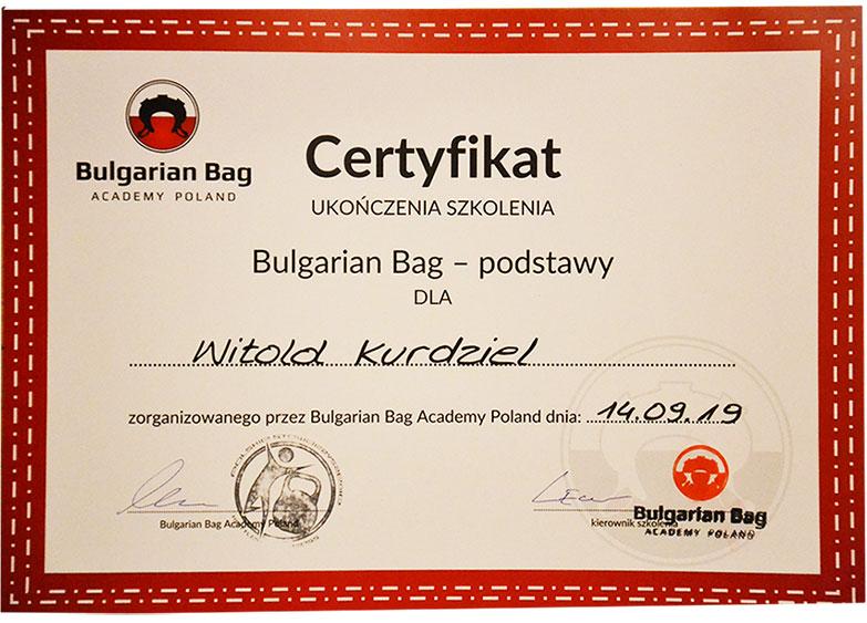 bulgarian-bag-witold-kurdziel