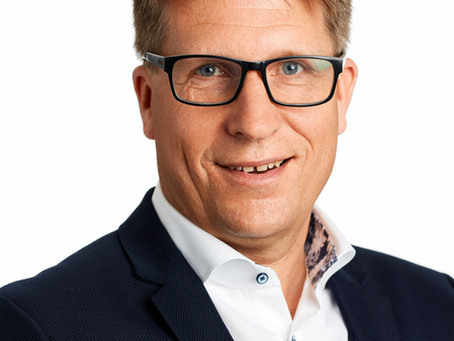 Välkommen SSG Solutions - och Mats Jakobsson