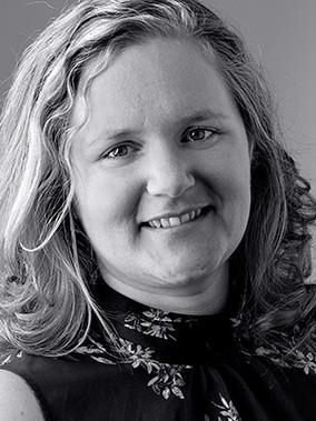 Karin Hoflund, Lumen Radio