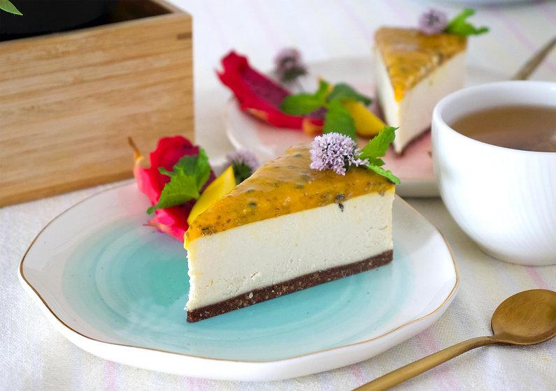 Mango-&-Passion-fruit-3-tarta-vegana-ten