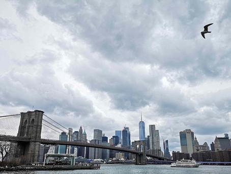 3 Tage alleine durch New York City - mit meiner Kamera