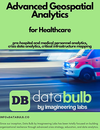 DBIL Geospatial Analytics Flyer (Healthc