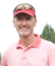 Barney Puttick PGA Golf Coach