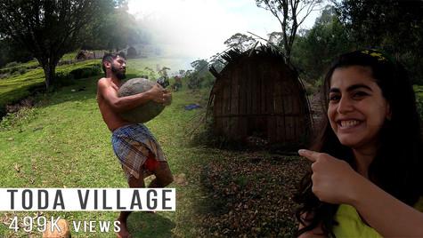 Toda village
