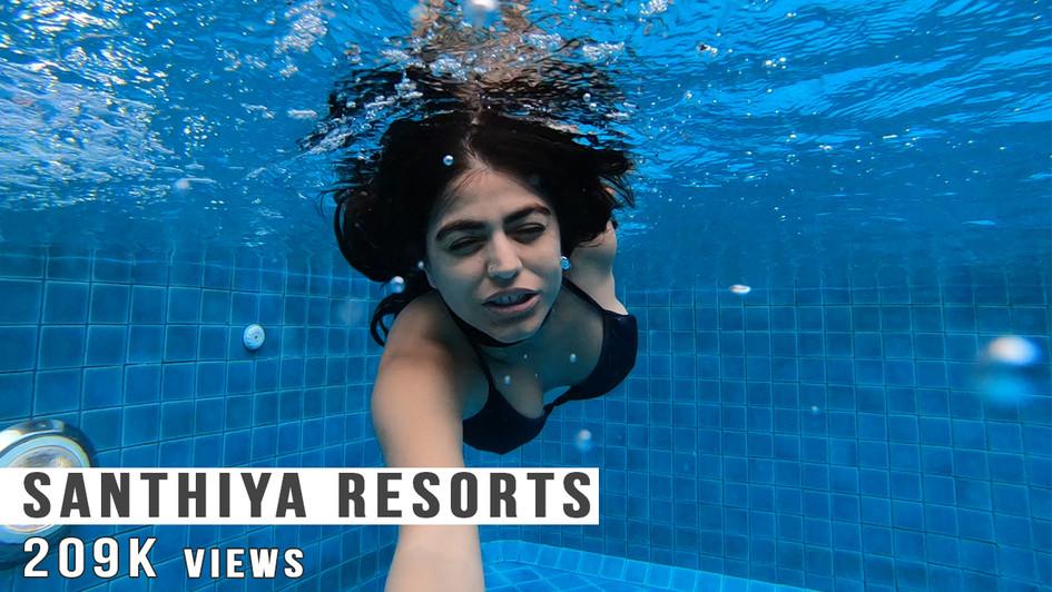 Santhiya Resorts