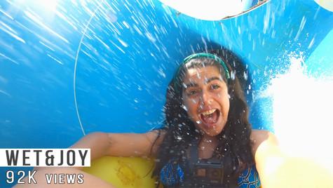 Wet&joy