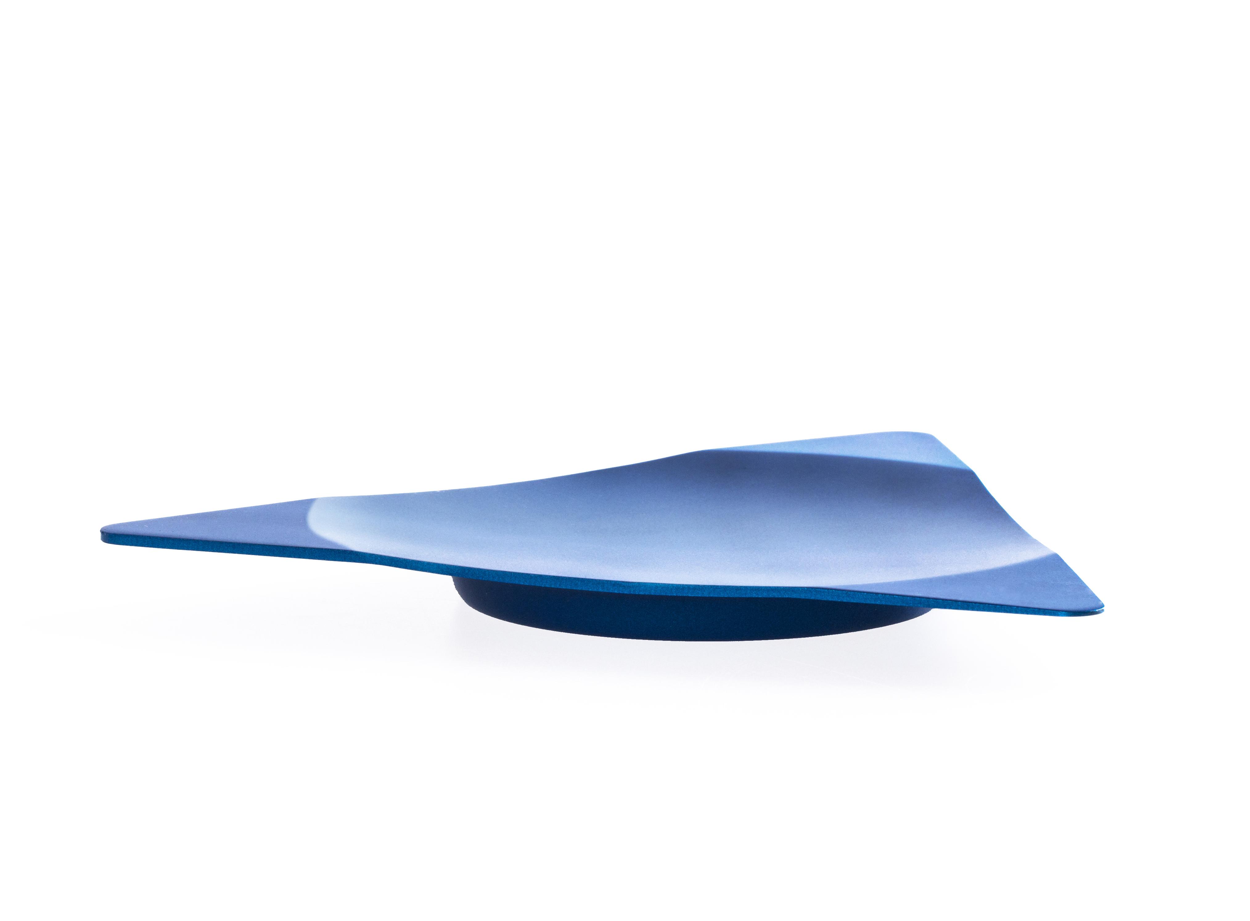 Triangle Side Plate