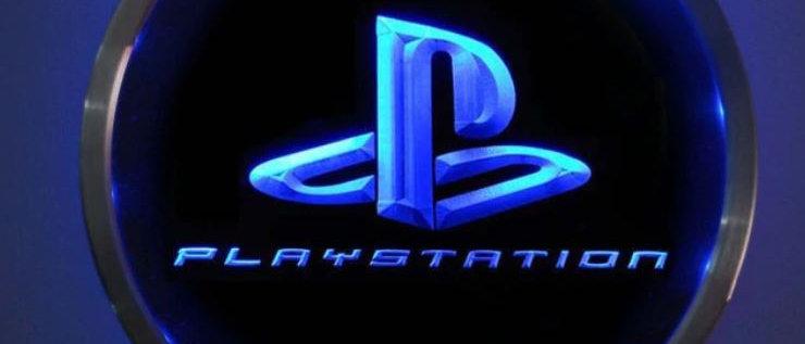 Playstation Lampe