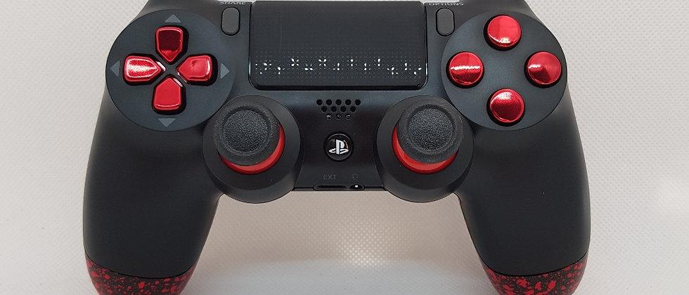 REDROCK | Wireless PS4 Controller