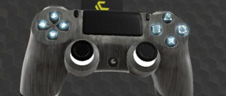 Custom PS4 Controller Design
