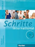 German coursebooks - Schritte international 5