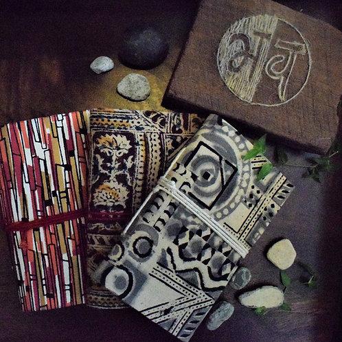Hand made Dori Book