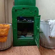 Lockdown Day 5.  E-waste is a growing pr