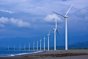 India's need for developing sustainable energy infrastructure in a carbon constrained future