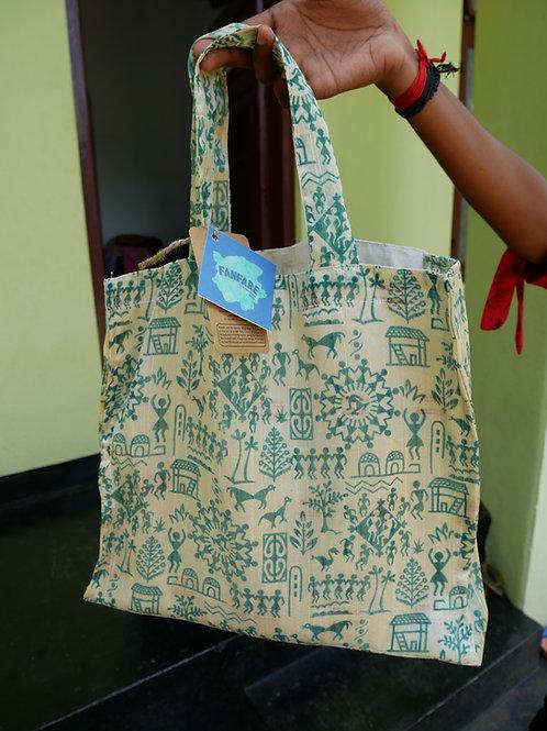 Saree event bag