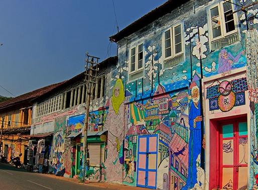 Kochi Biennale: Art for Art's sake or Art for Purpose sake?