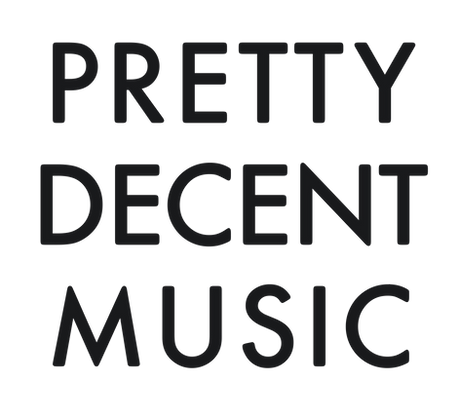 Pretty Decent Music