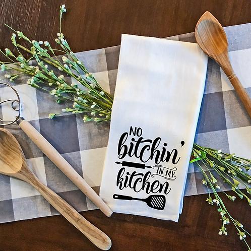 Bitchin' Kitchen