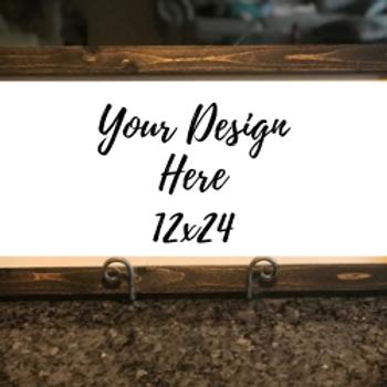 Custom, 12x24
