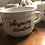 Thumbnail: Speckled coffee mug ,Whispering Wanderer