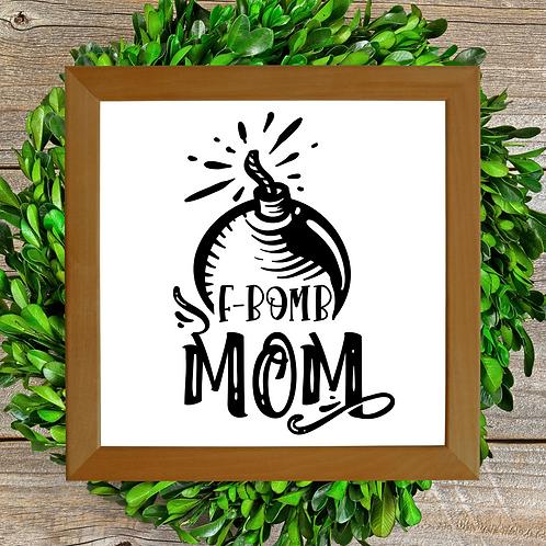 Bomb Mom