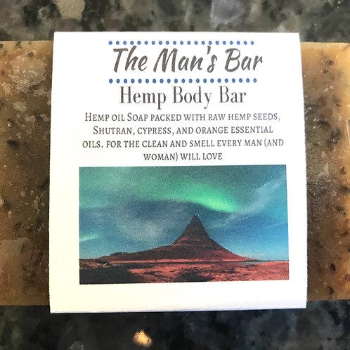 The Man's Bar, Body Bar