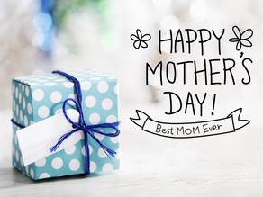 """""""5"""" Mother's Day Gifts - I would like to receive!"""