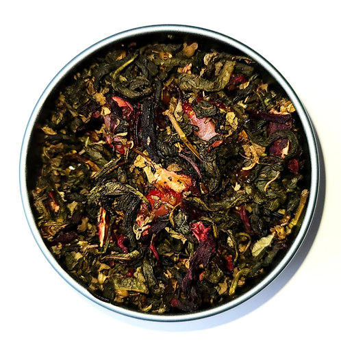 Be Berry Tea