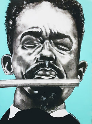 Out There (Eric Dolphy)