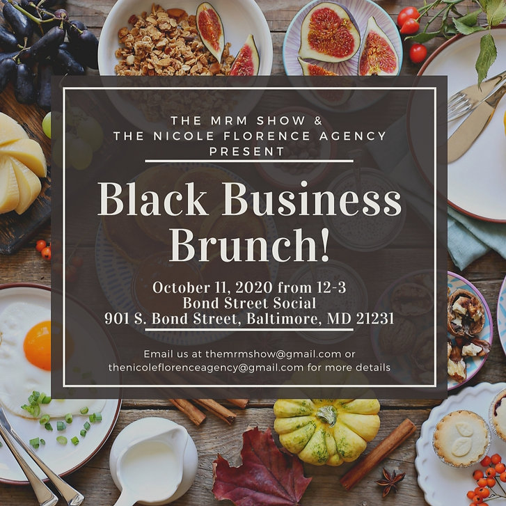 Black Business Brunch