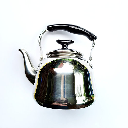 Teapot with Diffuser