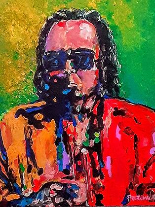 Miles Alive