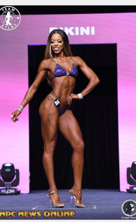Neo Lynch - Dancer/Trainer/Competitor