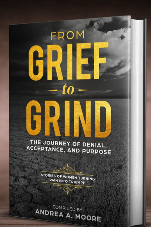 From Grief to Grind