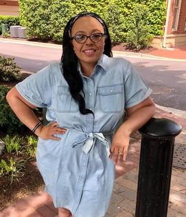 Corinthia Williams - Entrepreneur