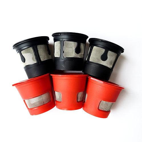 Tea Brewing Cups