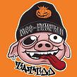 Moo Pumpkin Tattoo