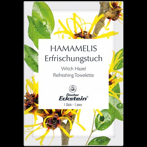 Hamamelis Erfrischungstücher (14 St.)