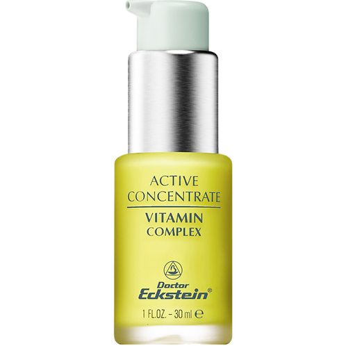 Active Concentrate Vitamin Complex