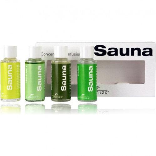 Sauna-Aufguss LaNature Geschenkset