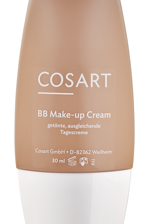 COSART BB Make-up Cream
