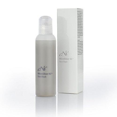 MicroSilver BG™ Face Wash