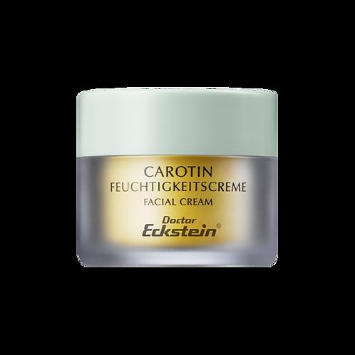 Carotin Feuchtigkeitscreme