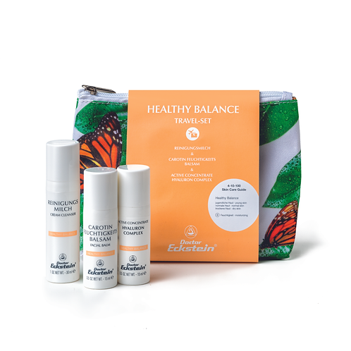 Travel Set Healthy Balance No 1