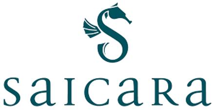 Saicara Produkte, Logo, Fußpflege
