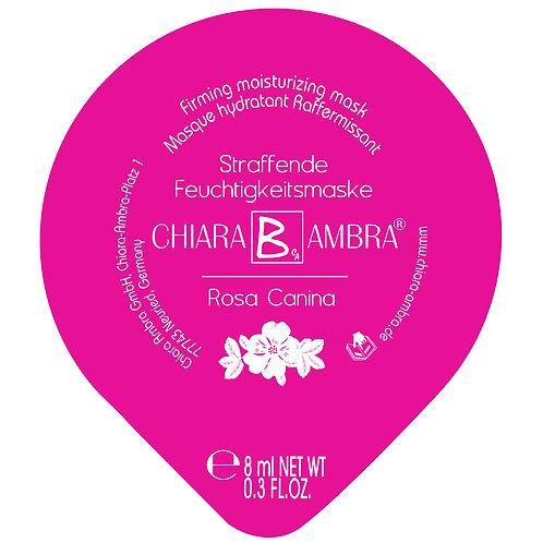 Chiara Ambra Straffende Feuchtigkeitsmaske - Schlafmaske