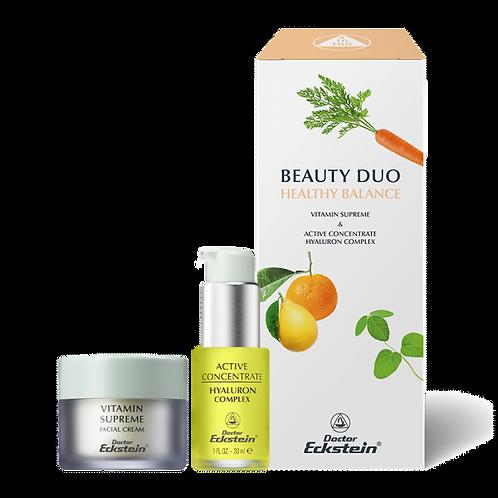 Beauty Duo Healthy Balance (nur noch 1x verfügbar)