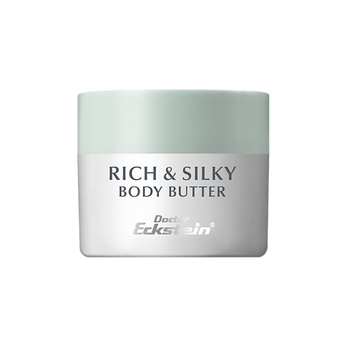 Rich & Silky Body Butter