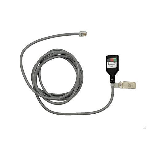 J5 Dental TENS Patient Cable #4520