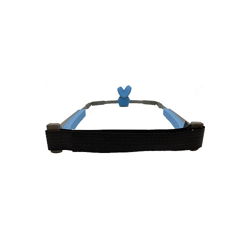 Strap for the Sensor Array Eyeglass Frame #1606